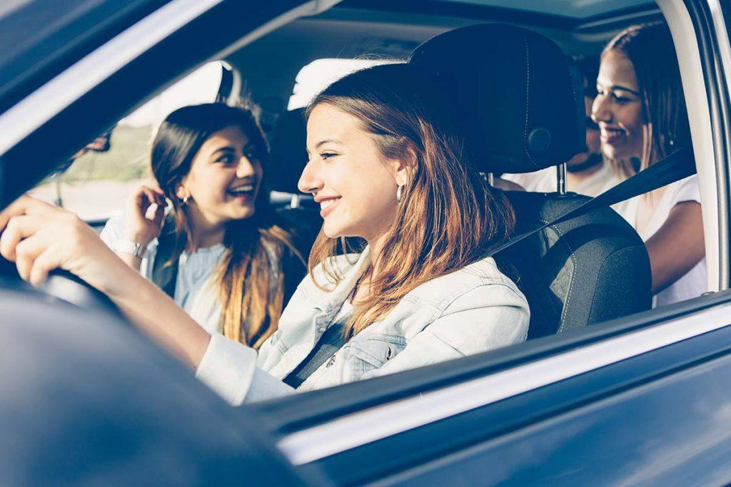 Seguro Automóvel: o que influencia no cálculo de seguro?
